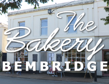 The Bakery Bembridge